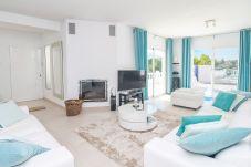 Villa en Benissa - Graham Holiday Rentals - Monte