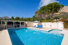 Villa en Javea / Xàbia - Graham Holiday Rentals - Montgo