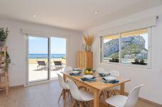 Apartamento en Calpe - Graham Holiday Rentals - Crown 360