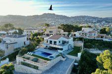 Villa en Moraira - Graham Holiday Rentals - Enebro