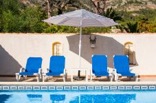 Villa in Javea - Graham Holiday Rentals - Montgo