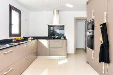 Villa in Benissa - Graham Holiday Rentals - Del Sol