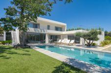 Villa in Benissa - Graham Holiday Rentals - La Fustera