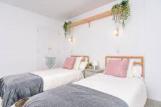 Ferienwohnung in Calpe / Calp - Graham Holiday Rentals - Las Salinas