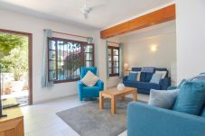 Apartment in Moraira - Graham Holiday Rentals - Bahia del...