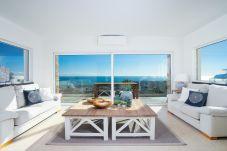 Villa in Moraira - Graham Holiday Rentals - La Palmera