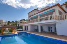 Villa in Moraira - Graham Holiday Rentals - Aguila