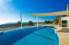 Villa à Moraira - Graham Holiday Rentals - La Palmera