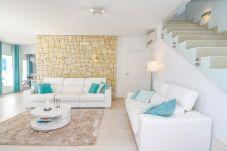 Villa à Benissa - Graham Holiday Rentals - Monte